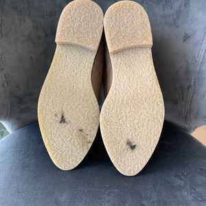 Seychelles Shoes - Seychelles Hoodlum Derby Oxford